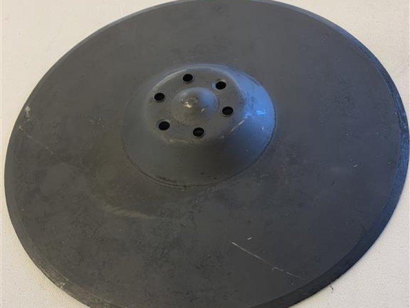 Direktsaatmaschine tip Horsch Pronto Såtallerkener 340 x 3,80 - 6 huller, Gebrauchtmaschine in Ringe (Poză 2)