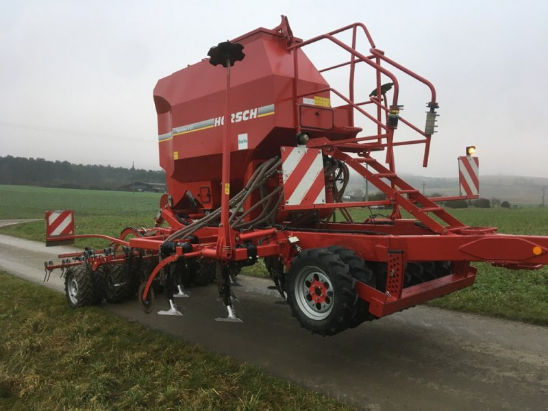 Direktsaatmaschine des Typs Horsch Sprinter 3 ST, Gebrauchtmaschine in Ostheim/Rhön (Bild 1)