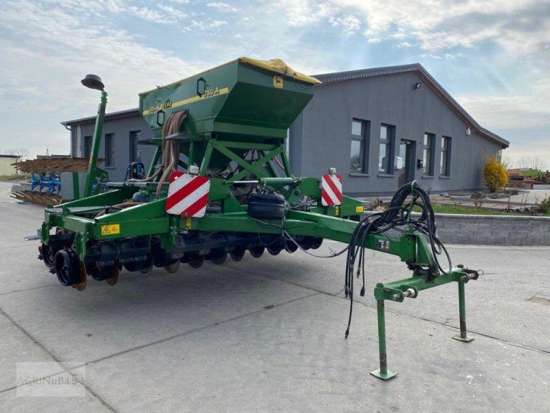 Direktsaatmaschine типа John Deere 750 A, Gebrauchtmaschine в Prenzlau (Фотография 1)