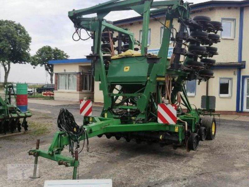 Direktsaatmaschine типа John Deere 750 A, Gebrauchtmaschine в Pragsdorf (Фотография 1)