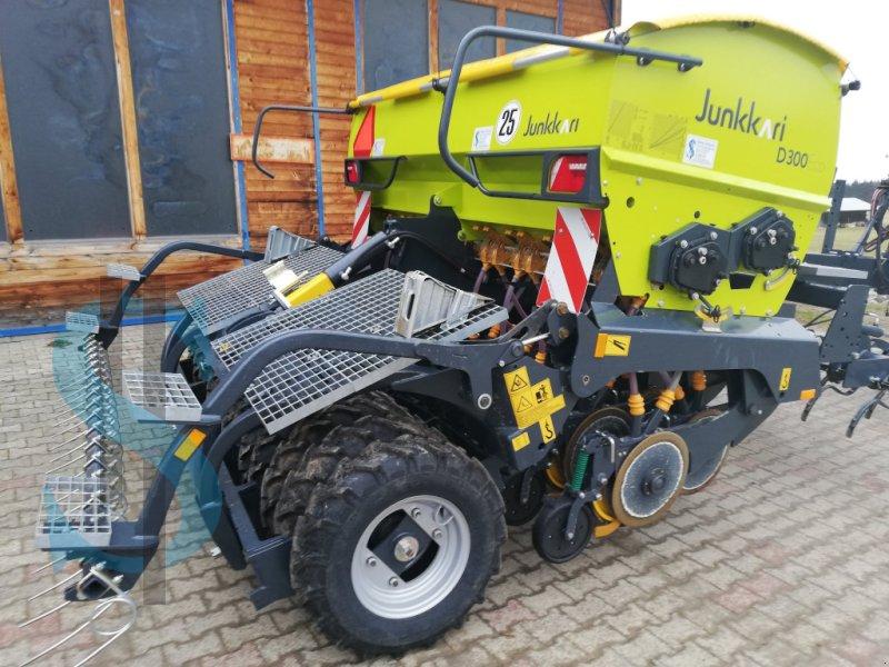 Direktsaatmaschine des Typs Junkkari D 300, Gebrauchtmaschine in Dietramszell (Bild 4)