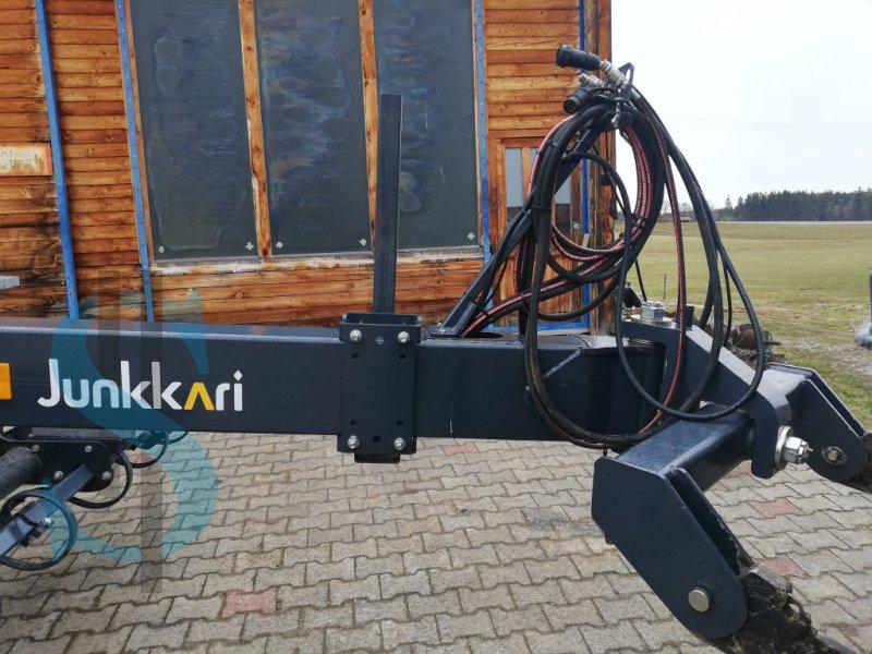 Direktsaatmaschine des Typs Junkkari D 300, Gebrauchtmaschine in Dietramszell (Bild 11)