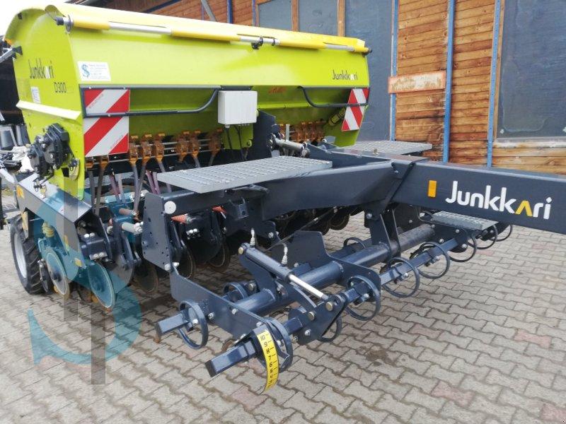 Direktsaatmaschine des Typs Junkkari D 300, Gebrauchtmaschine in Dietramszell (Bild 3)