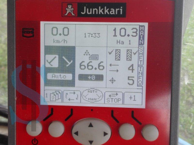 Direktsaatmaschine des Typs Junkkari D 300, Gebrauchtmaschine in Dietramszell (Bild 12)