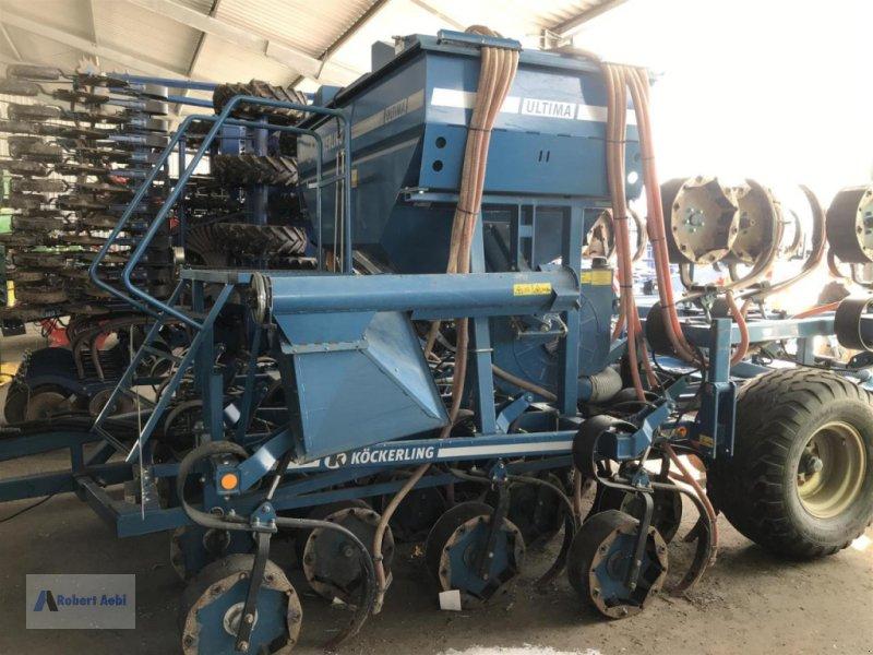 Direktsaatmaschine des Typs Köckerling Ultima 4,00 mtr., Gebrauchtmaschine in Wölferheim (Bild 1)