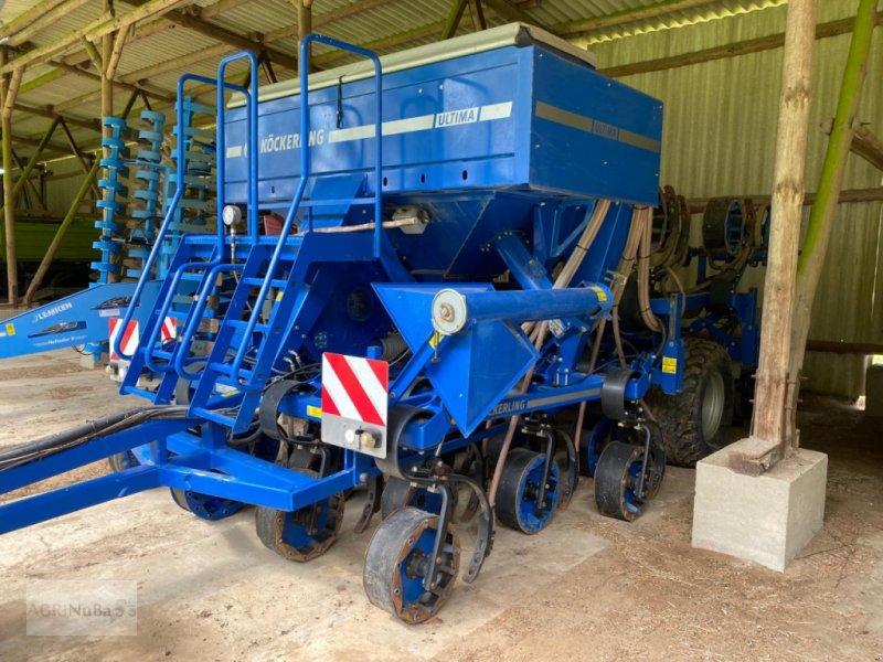 Direktsaatmaschine типа Köckerling Ultima 400, Gebrauchtmaschine в Prenzlau (Фотография 1)