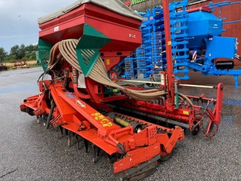 Direktsaatmaschine типа Kuhn >4m HR4003/Accord DAXskiveskær, Gebrauchtmaschine в Vinderup (Фотография 1)