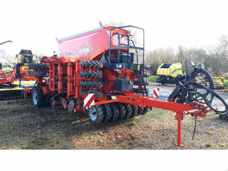Direktsaatmaschine des Typs Kuhn ESPRO 4000DC, Gebrauchtmaschine in PLUMELEC (Bild 1)