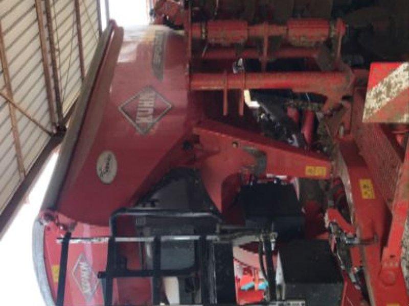 Direktsaatmaschine a típus Kuhn ESPRO 4000R, Gebrauchtmaschine ekkor: Avallon (Kép 1)