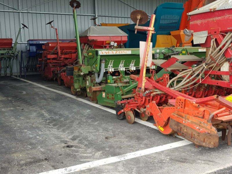 Direktsaatmaschine типа Kuhn SOFIMAT, Gebrauchtmaschine в Pencran (Фотография 1)