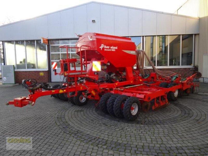 Direktsaatmaschine des Typs Kverneland Accord MSC 4800, Gebrauchtmaschine in Greven (Bild 1)