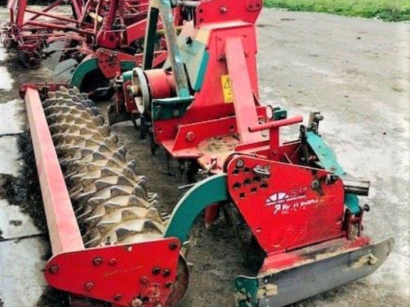 Direktsaatmaschine des Typs Kverneland COMB SEM, Gebrauchtmaschine in HOUPLINES (Bild 6)