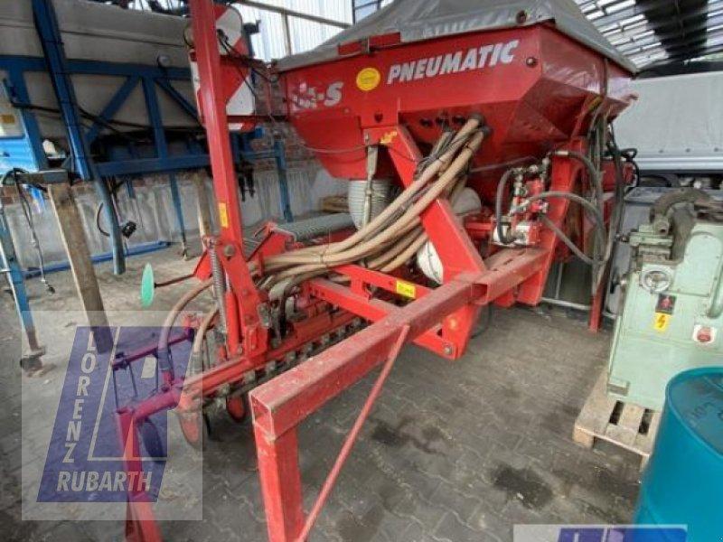 Direktsaatmaschine des Typs Kverneland DA-S, Gebrauchtmaschine in Anröchte-Altengeseke (Bild 1)