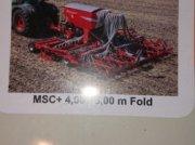 Kverneland MSC+ 4000 Μηχανή απευθείας σποράς