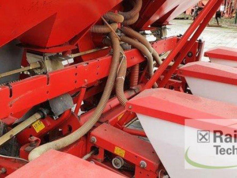 Direktsaatmaschine des Typs Kverneland Optima 6m, Gebrauchtmaschine in Husum (Bild 13)