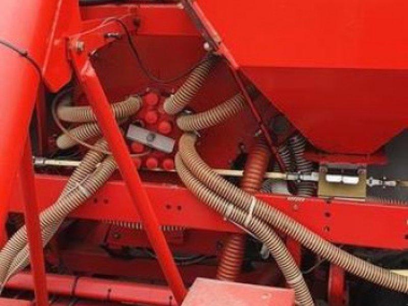 Direktsaatmaschine des Typs Kverneland Optima 6m, Gebrauchtmaschine in Husum (Bild 7)