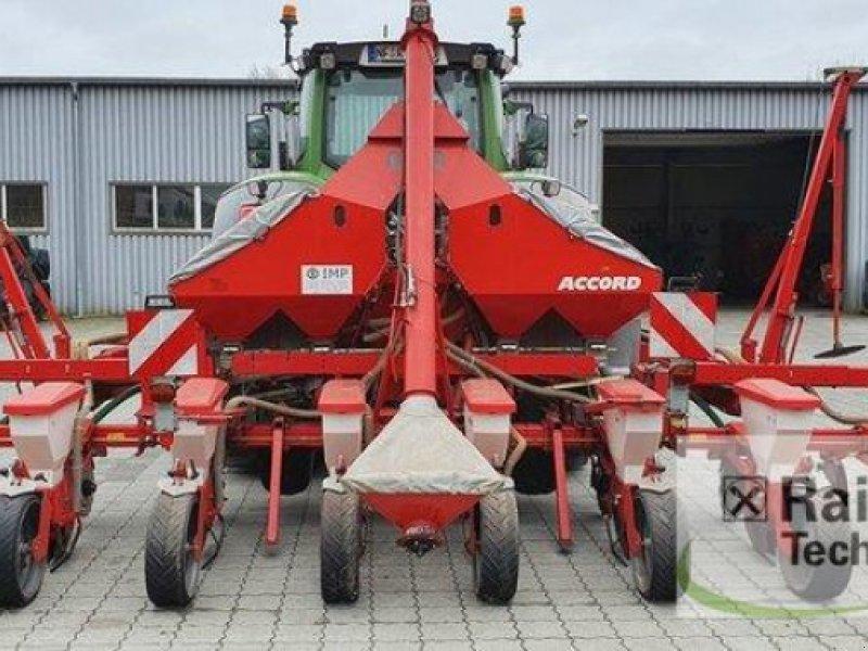 Direktsaatmaschine des Typs Kverneland Optima 6m, Gebrauchtmaschine in Husum (Bild 1)