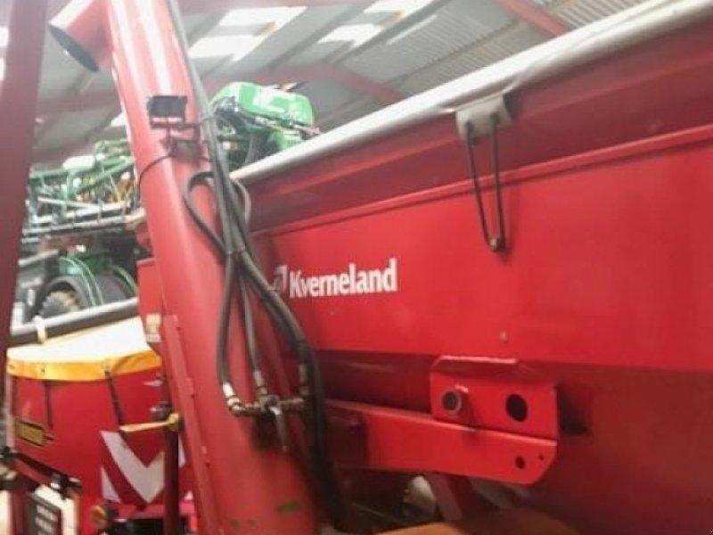 Direktsaatmaschine des Typs Kverneland Optima HD e-drive, Gebrauchtmaschine in Süderlügum (Bild 9)