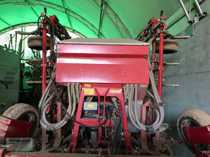 Direktsaatmaschine des Typs Kverneland TS Evo, Gebrauchtmaschine in Bad Wildungen-Wega (Bild 1)