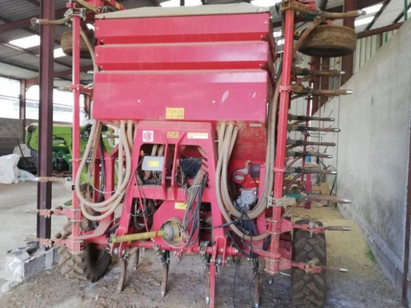 Direktsaatmaschine типа Kverneland TS, Gebrauchtmaschine в CHAUMONT (Фотография 1)