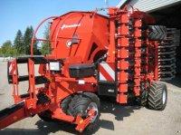 Kverneland U-Drill 4001F+ Plus Direktsaatmaschine