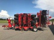 Kverneland U-Drill 6000 såsæt Gødningsplacering og frøsåkasse Maquina de siembra directa