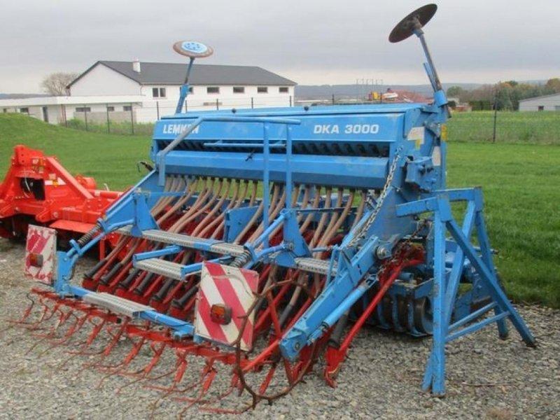Direktsaatmaschine des Typs Lemken DKA 3000, Gebrauchtmaschine in Brakel (Bild 4)