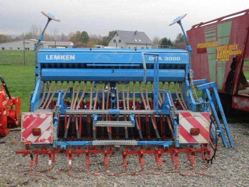 Direktsaatmaschine des Typs Lemken DKA 3000, Gebrauchtmaschine in Brakel (Bild 5)