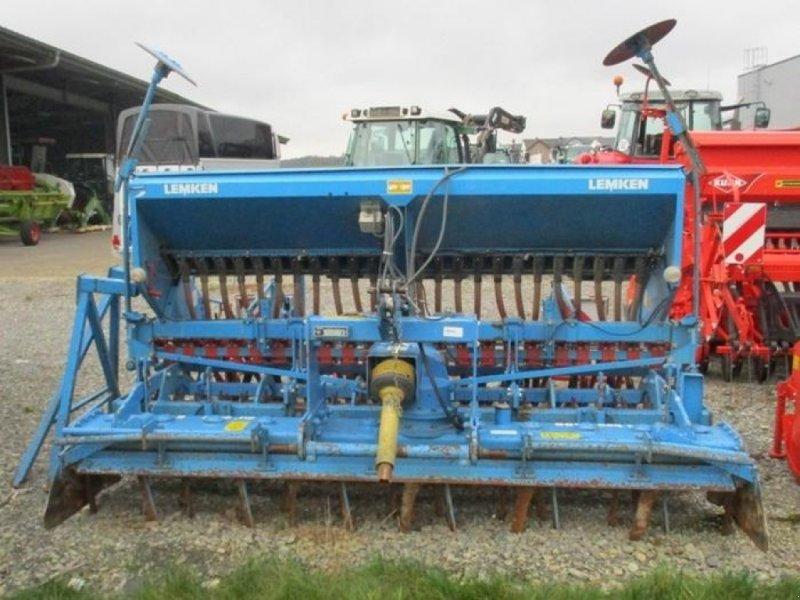 Direktsaatmaschine des Typs Lemken DKA 3000, Gebrauchtmaschine in Brakel (Bild 2)