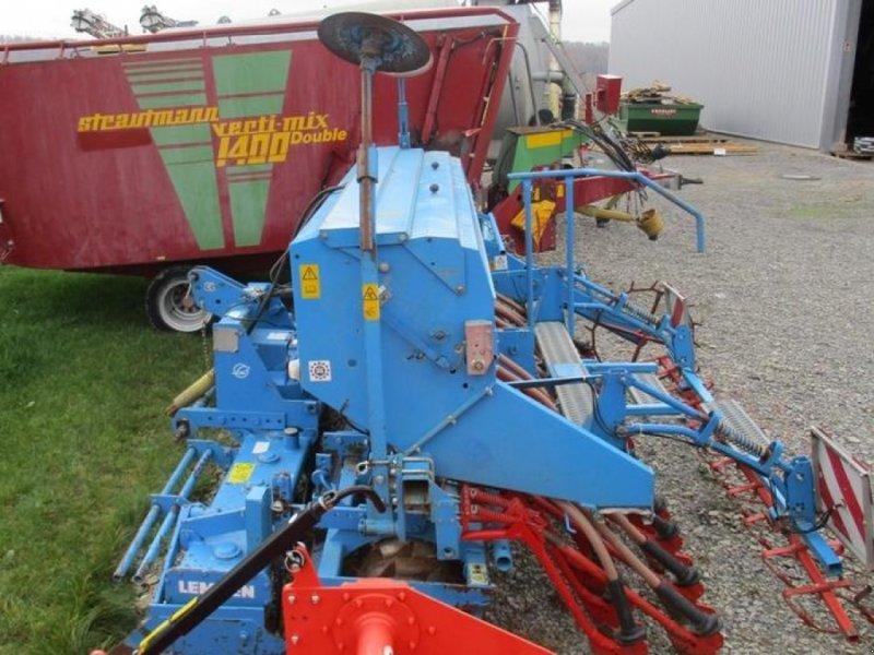 Direktsaatmaschine des Typs Lemken DKA 3000, Gebrauchtmaschine in Brakel (Bild 7)