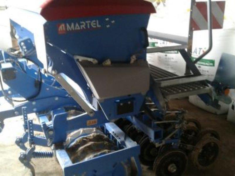 Direktsaatmaschine типа Lemken SAPHIR, Gebrauchtmaschine в Sainte Menehould (Фотография 1)
