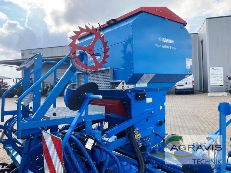 Direktsaatmaschine des Typs Lemken SOLITAIR 9/300 DS 150, Gebrauchtmaschine in Melle-Wellingholzhausen (Bild 5)