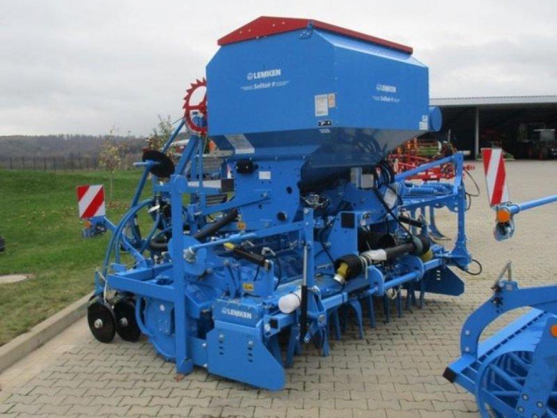 Direktsaatmaschine des Typs Lemken SOLITAIR 9/300 DS 150, Neumaschine in Brakel (Bild 1)