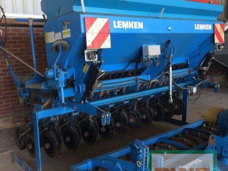 Direktsaatmaschine des Typs Lemken Zirkon 10 / Saphir 7, Gebrauchtmaschine in Zülpich (Bild 8)