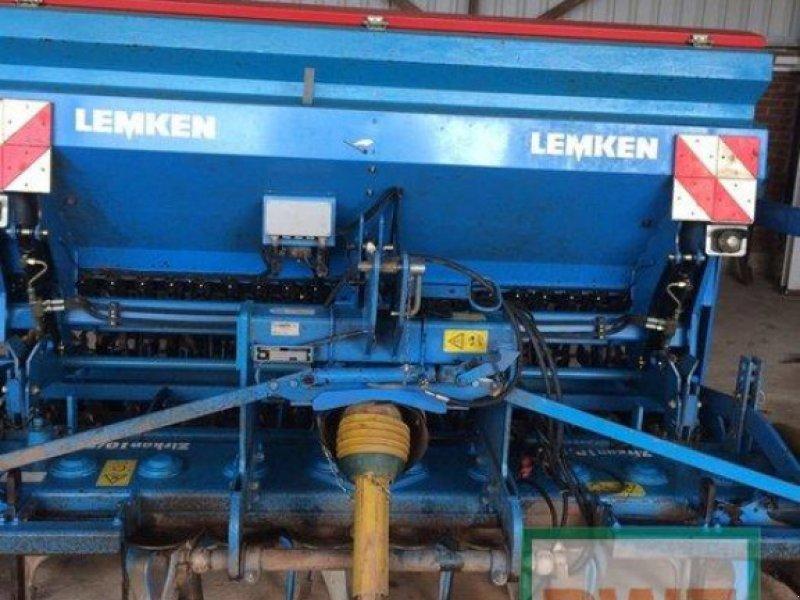 Direktsaatmaschine des Typs Lemken Zirkon 10 / Saphir 7, Gebrauchtmaschine in Zülpich (Bild 2)