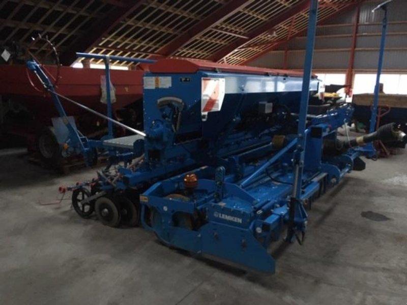 Direktsaatmaschine του τύπου Lemken ZIRKON 12/400 NR.837692, Gebrauchtmaschine σε Helsinge (Φωτογραφία 1)