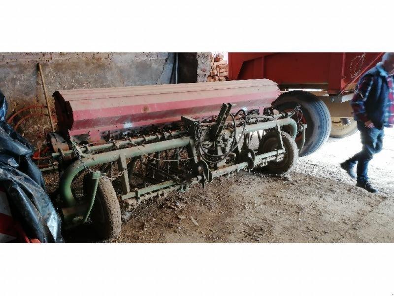 Direktsaatmaschine του τύπου Nodet 19 RANGS, Gebrauchtmaschine σε ESCAUDOEUVRES (Φωτογραφία 1)