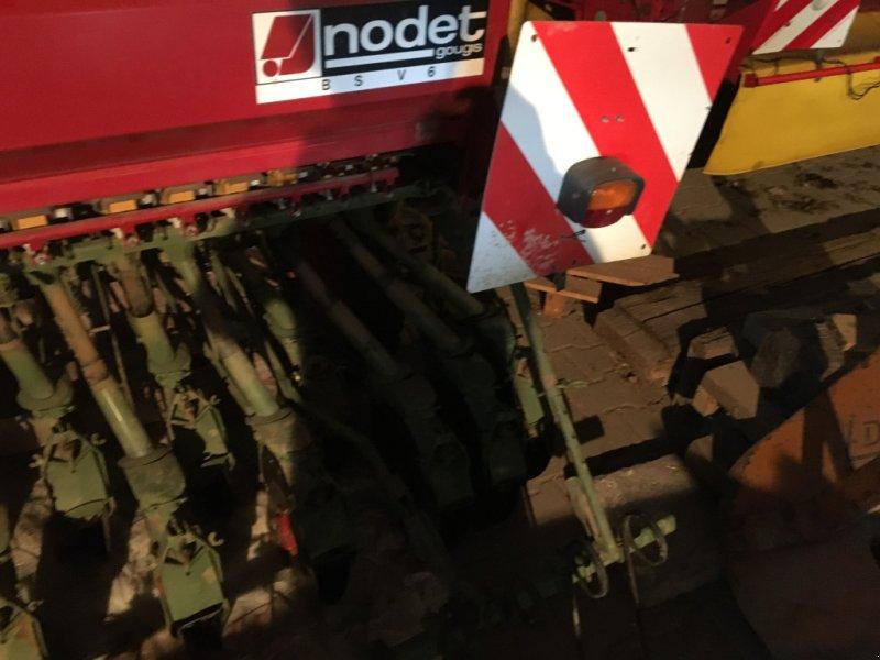 Direktsaatmaschine des Typs Nodet 3m, Gebrauchtmaschine in Bayern - Rattenberg (Bild 1)