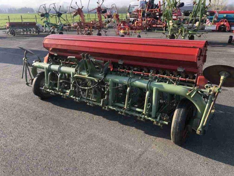 Direktsaatmaschine a típus Nodet GC 3M, Gebrauchtmaschine ekkor: ORLEIX (Kép 1)