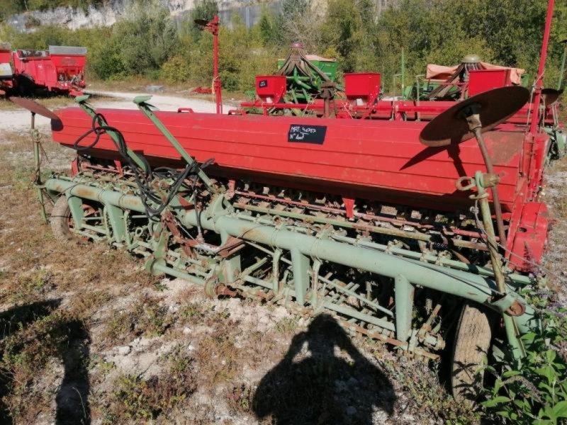 Direktsaatmaschine типа Nodet GC 4M, Gebrauchtmaschine в Chauvoncourt (Фотография 1)