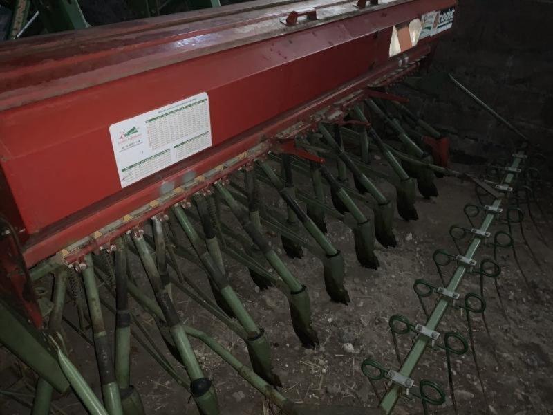 Direktsaatmaschine типа Nodet GC, Gebrauchtmaschine в ROYE (Фотография 1)