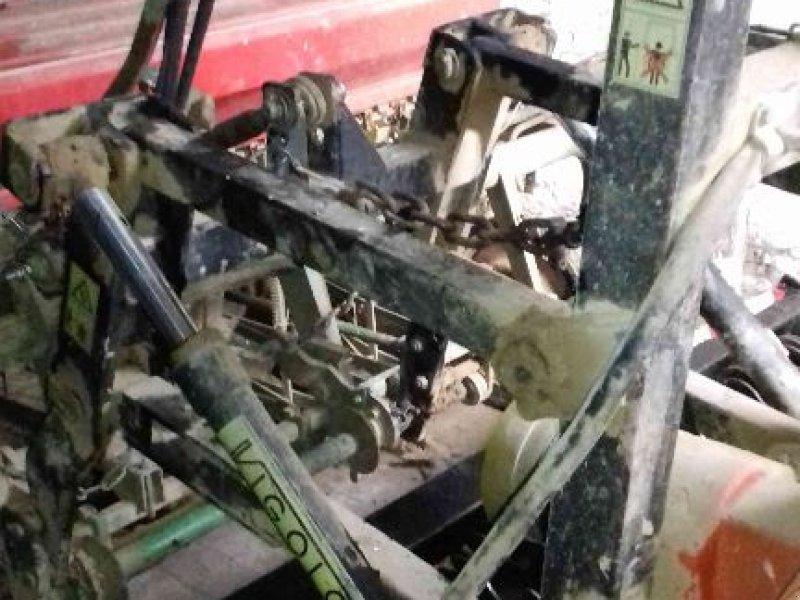 Direktsaatmaschine типа Nodet GC, Gebrauchtmaschine в Ste Catherine (Фотография 1)