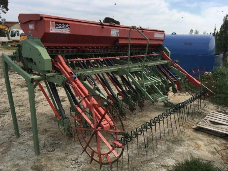 Direktsaatmaschine tip Nodet LOGISEM 4M, Gebrauchtmaschine in ARLES (Poză 1)