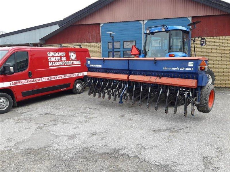 Direktsaatmaschine типа Nordsten 4 METER pæn og velholdt, Gebrauchtmaschine в Suldrup (Фотография 1)