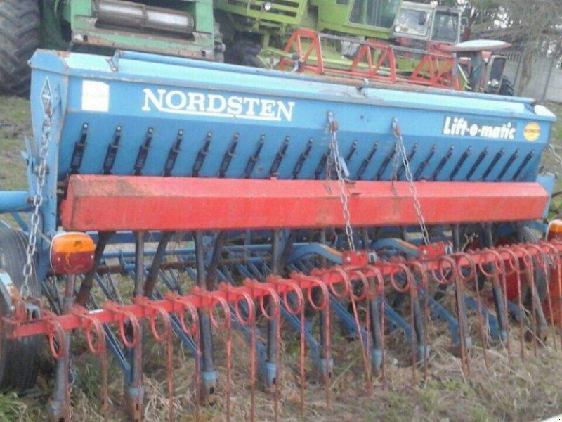 Direktsaatmaschine типа Nordsten Lift-o-matic, Gebrauchtmaschine в Червоноград (Фотография 1)