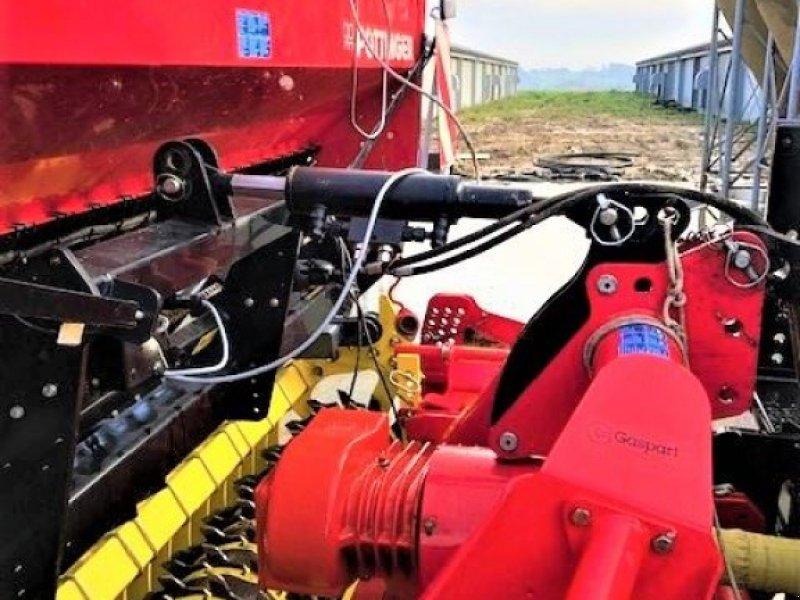Direktsaatmaschine des Typs Pöttinger LION/VITAS 301, Gebrauchtmaschine in HOUPLINES (Bild 5)