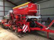Direktsaatmaschine des Typs Pöttinger Terrasem C4 Fertilizer, Gebrauchtmaschine in Roskilde