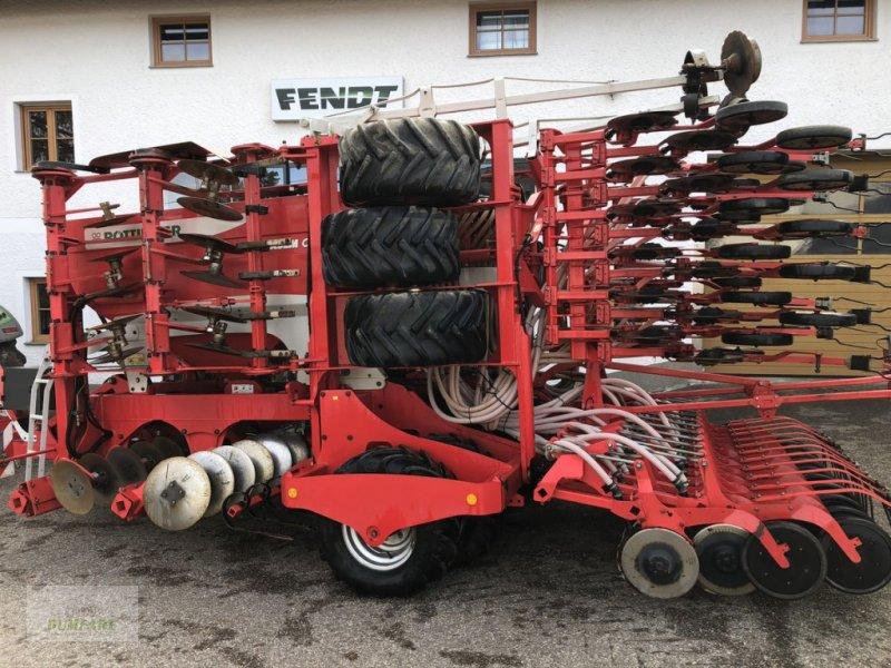 Direktsaatmaschine des Typs Pöttinger Terrasem C6 Artis, Gebrauchtmaschine in Bad Leonfelden (Bild 10)
