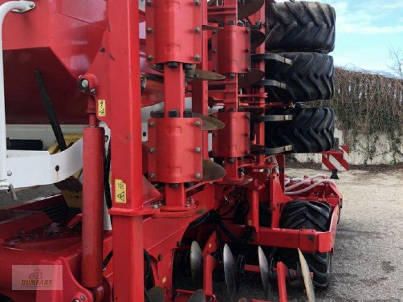 Direktsaatmaschine des Typs Pöttinger Terrasem C6 Artis, Gebrauchtmaschine in Bad Leonfelden (Bild 2)