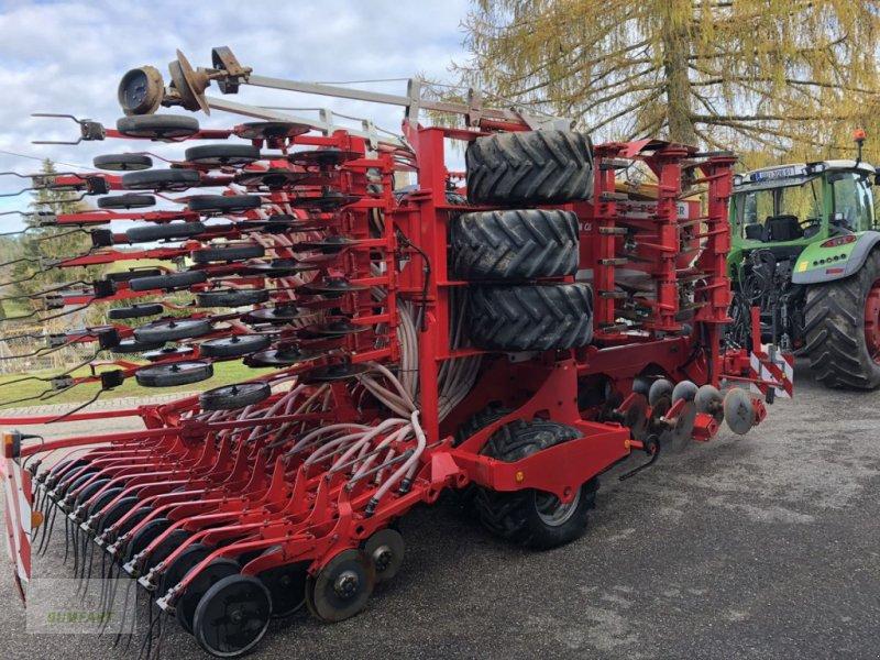 Direktsaatmaschine des Typs Pöttinger Terrasem C6 Artis, Gebrauchtmaschine in Bad Leonfelden (Bild 1)